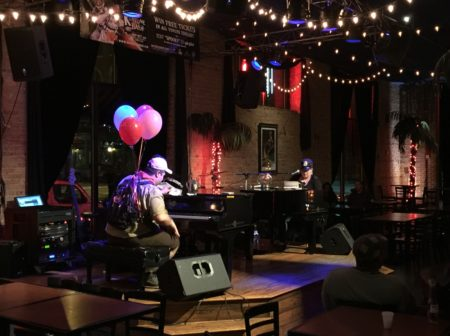 Worlds Away At The Entertainment District – Kalamazoo #MittenTrip