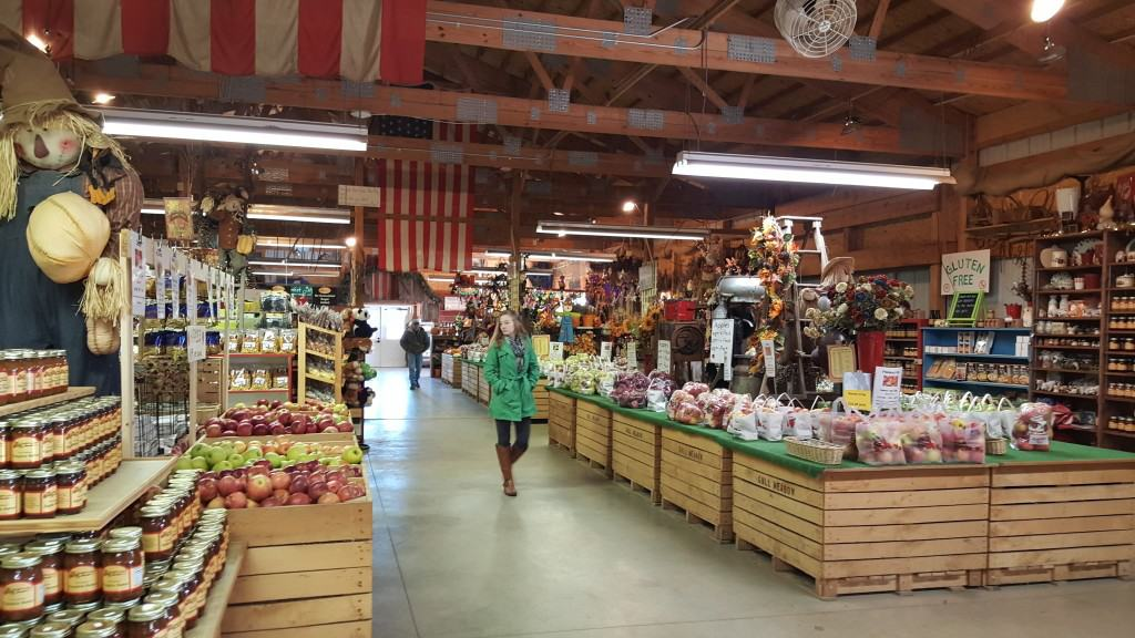 Gull Meadow Farms - #MittenTrip - Kalamazoo - The Awesome Mitten