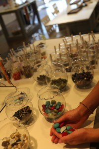Beads to Live By Bead Selection