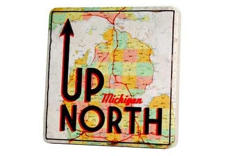 Up North Coasters