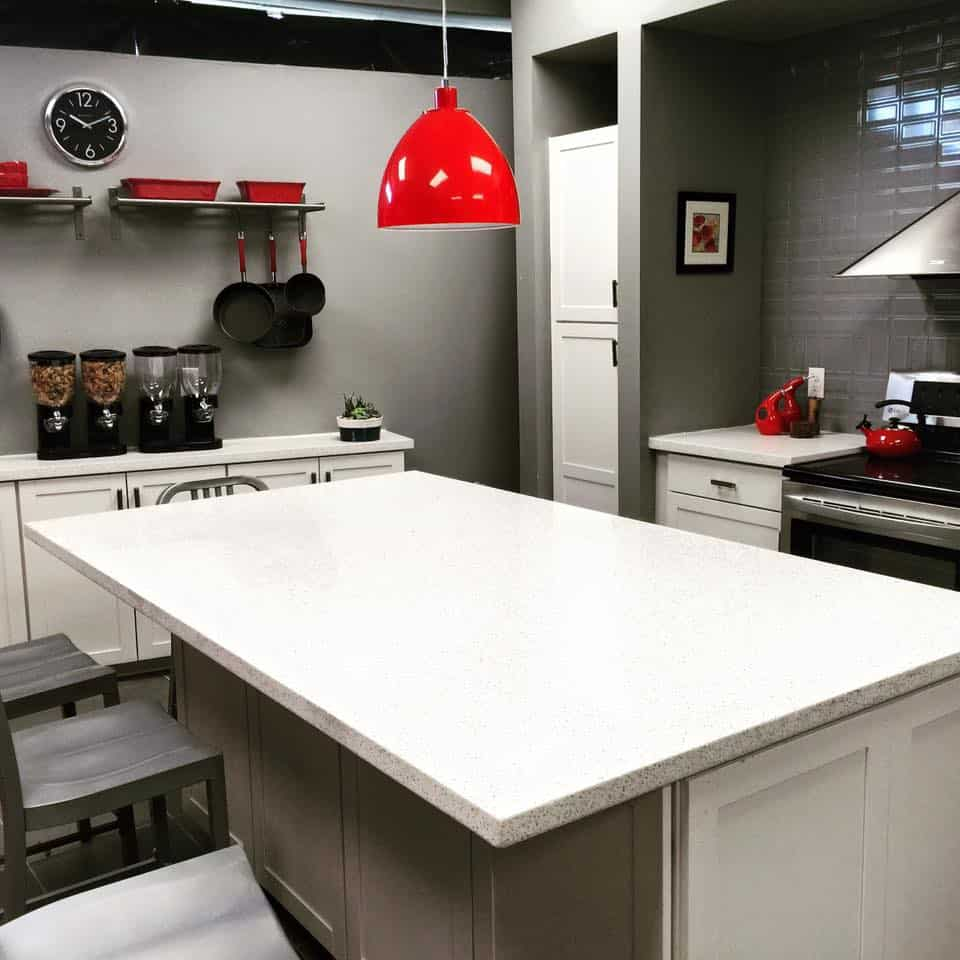 Downtown Boxing Gym Youth Program's new kitchen, unveiled by Rachael Ray in mid-November. (Photo courtesy of organization's Facebook page)