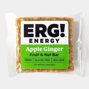 ERG! Energy Bar