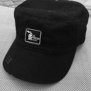 MI Fresh Coast Military Hat