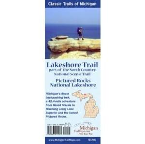 LakeShore Trail Map