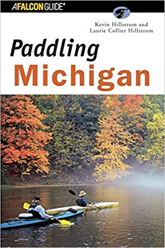 paddling michigan book Michigan Gift Guide for the Outdoor Adventurer