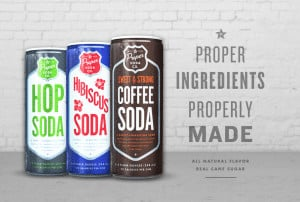 Proper Soda