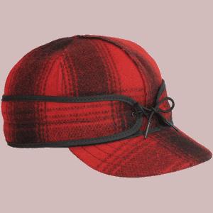 Original Stormy Kromer Cap