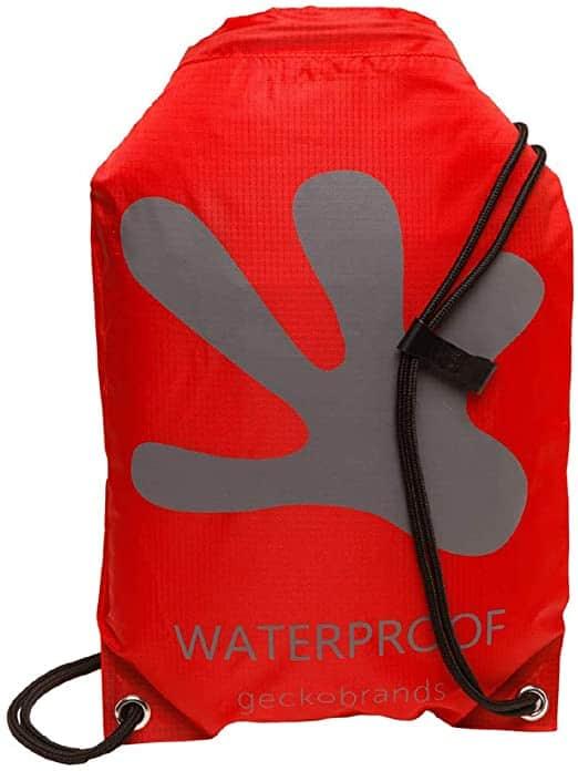 waterproof bag Michigan Gift Guide for the Outdoor Adventurer