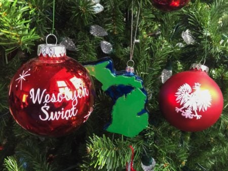 Polish Holiday Traditions From A Michigander