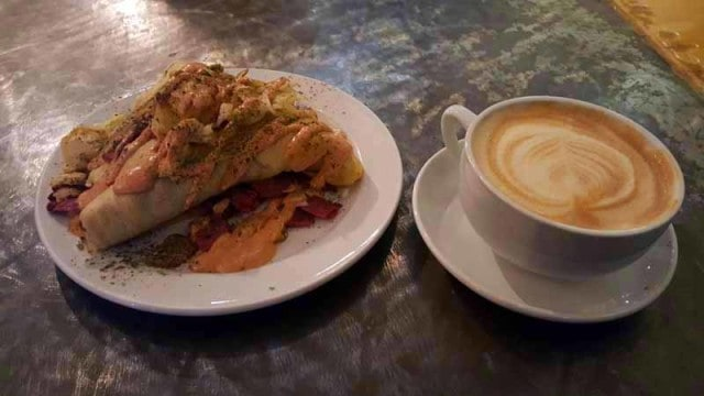 Downtown Flint: A Foodie Self Tour - The Awesome Mitten