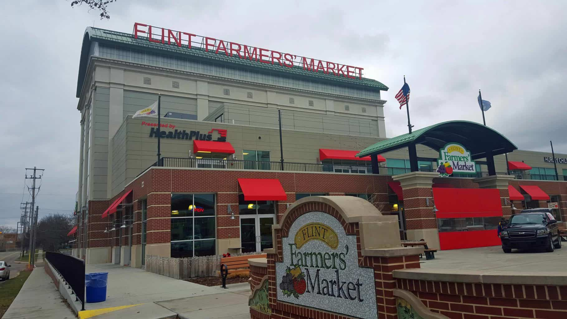 Downtown Flint Food Tour - Awesome Mitten