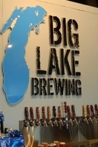 Looking for the best Michigan winter craft beers. Photo courtesy of Kelsey May