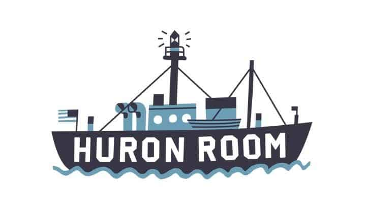 The Huron Room - Awesome Mitten