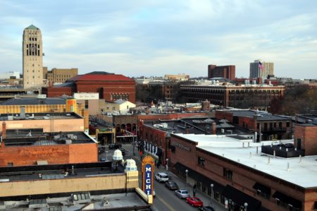 History Of Ann Arbor: Not Just A College Town