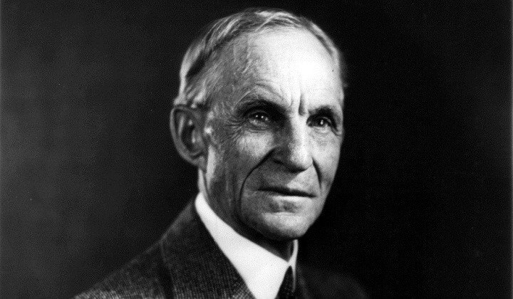 5 Shocking Controversial Moments in Michigan History - Henry Ford - The Awesome Mitten