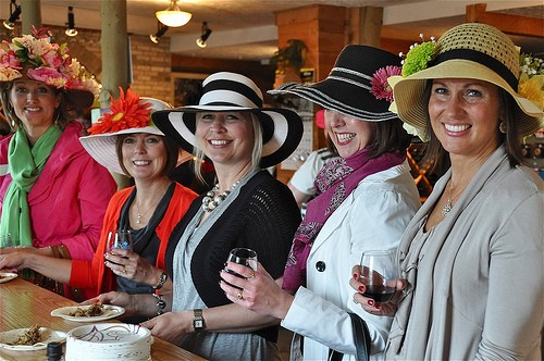April Michigan Events - The Awesome Mitten