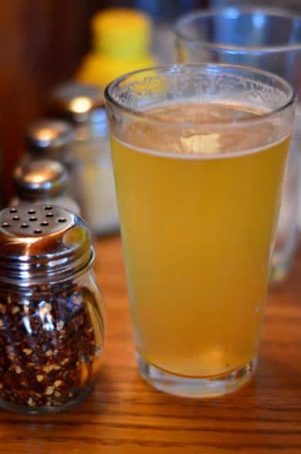 Lake Superior Brewing Beer