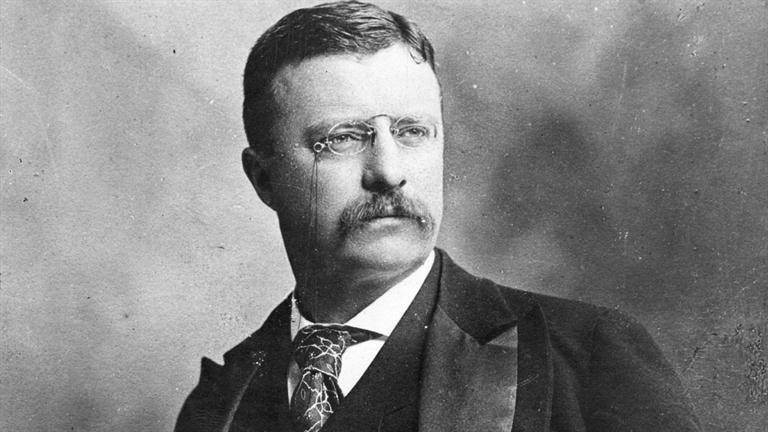 5 Shocking Controversial Moments in Michigan History -Theodore Rooseveldt - The Awesome Mitten