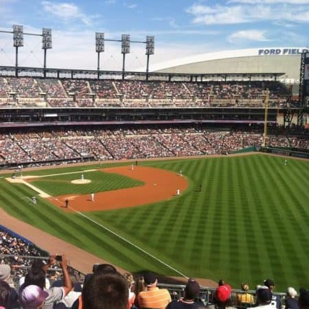 History of the Detroit Tigers