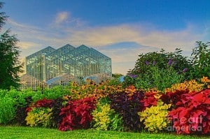 Frederik Meijer Gardens & Sculpture Park | Grand Rapids, MI
