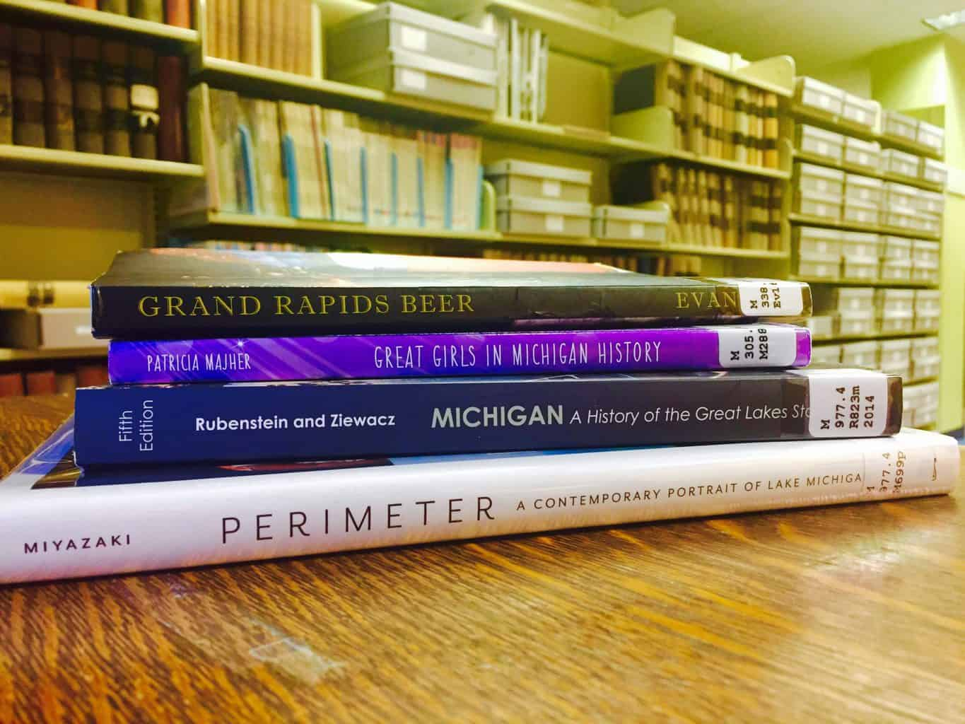 library scaled Mitten Reads For National Reading Month