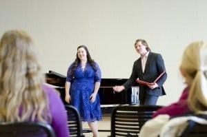 Opera Grand Rapids' Master Class