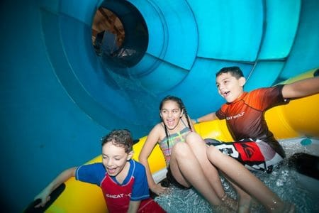 11 Best Family Staycation Destinations for Spring Break in Michigan