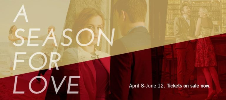 Opera Grand Rapids' A Season of Love