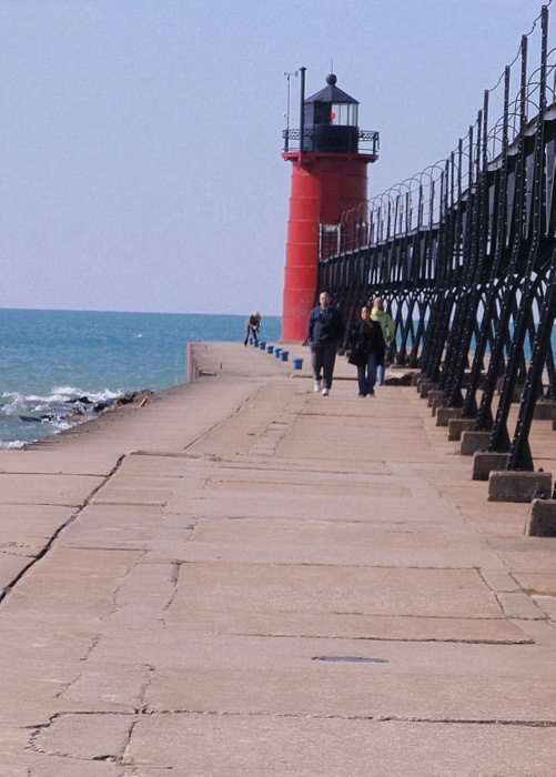 The Awesome Mitten - South Haven