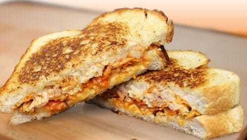 grillcheezerie 1 e1460475595444 14 Amazing Grilled Cheese Sandwiches in Michigan