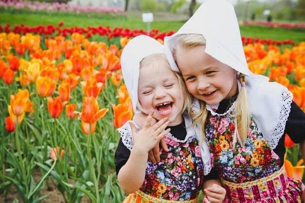 Holland Michigan Tulip Festival | Tulip Time Festival Holland Michigan
