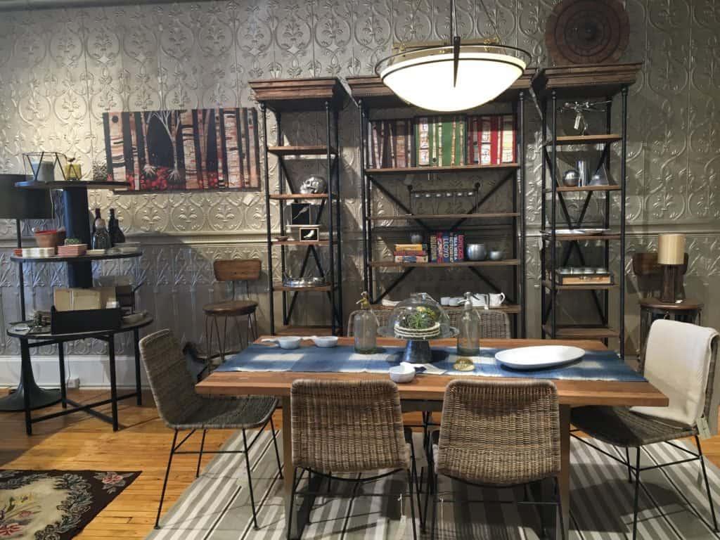 Betsie Bay Furniture, Frankfort