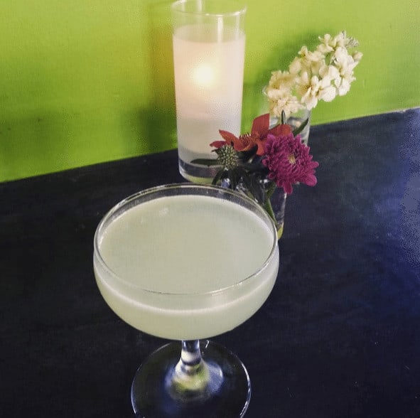 summer cocktails - The Awesome Mitten