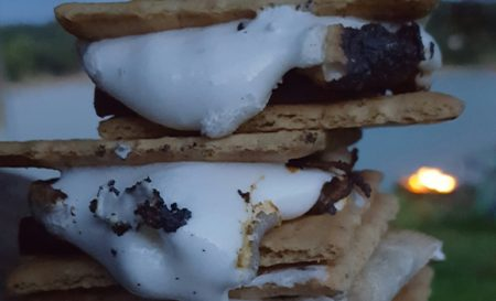 Celebrate National S'mores Day on August 10