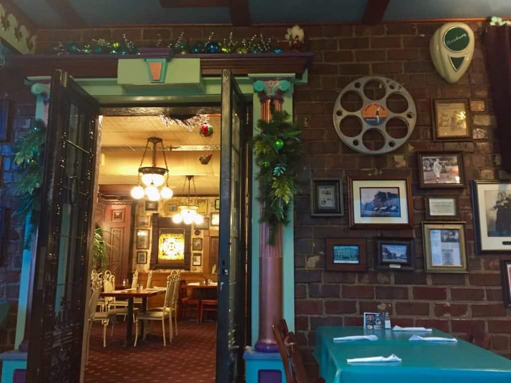 Atrium Cafe and Ice Cream, Port Huron - Joel Heckaman - The Awesome Mitten