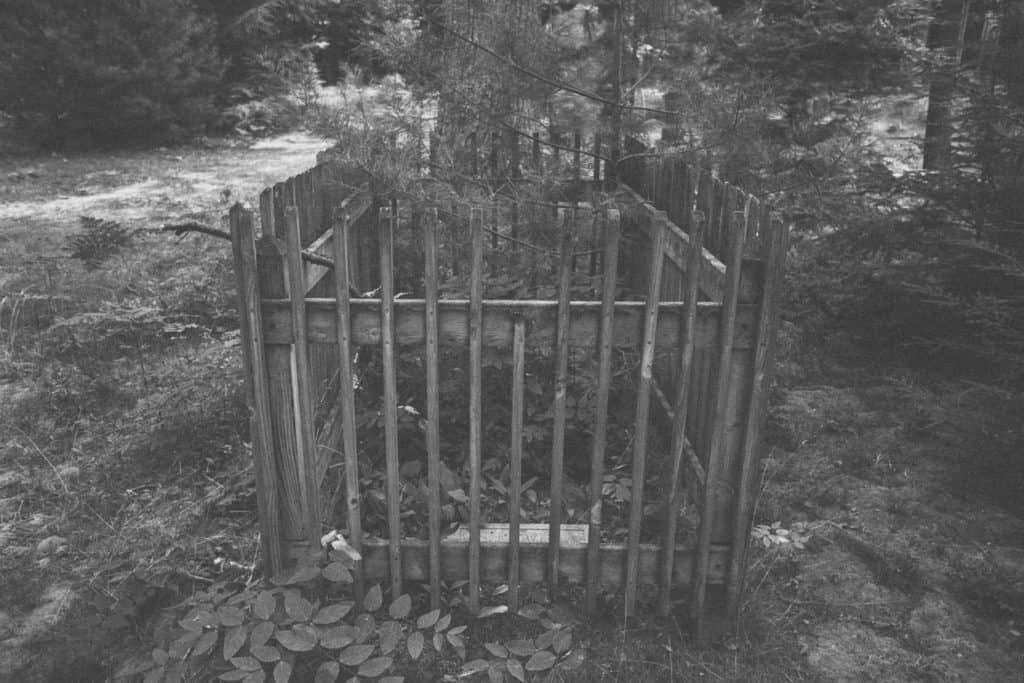 Mouth Cemetery   Photo by Gideon Hunter
