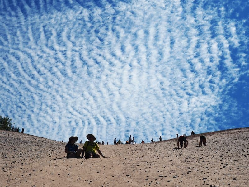 P7300135 1 How to Actually Enjoy The Dune Climb At Sleeping Bear   Glen Arbor #MittenTrip