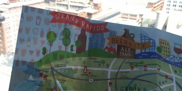 4 Reasons Grand Rapids Should Be Your Next Weekend Getaway - The Awesome Mitten