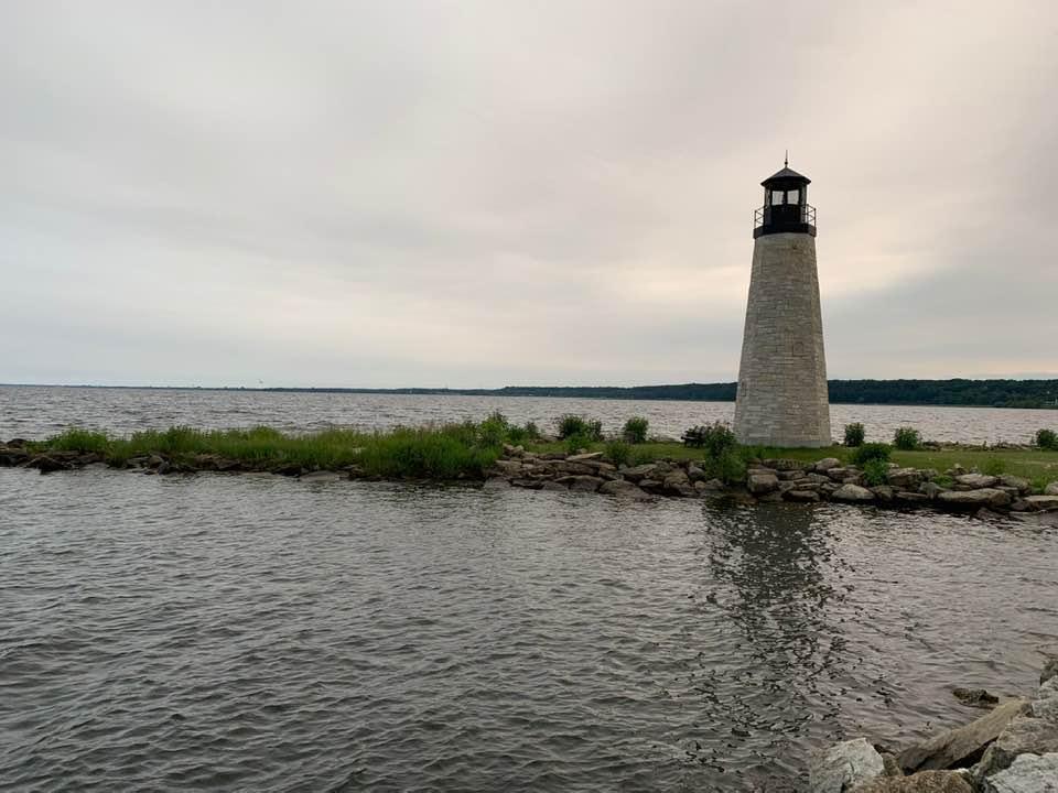 best Lake Michigan beaches in the Upper Peninsula: Van Cleve Park