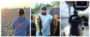 Bass Thumb Apparel has merchandise for bass fishing enthusiasts. Photo courtesy of Bass Thumb Apparel