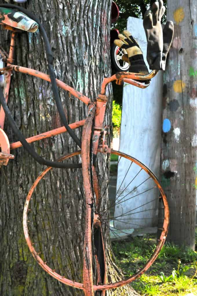 photo by danielle turcotte 5814150576 o Exploring the Heidelberg Project in Detroit
