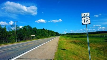 A Road Trip On US-12 Heritage Trail To Celebrate The End Of Summer