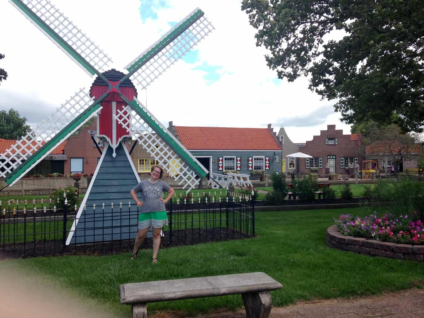 Things to Do in Holland Michigan