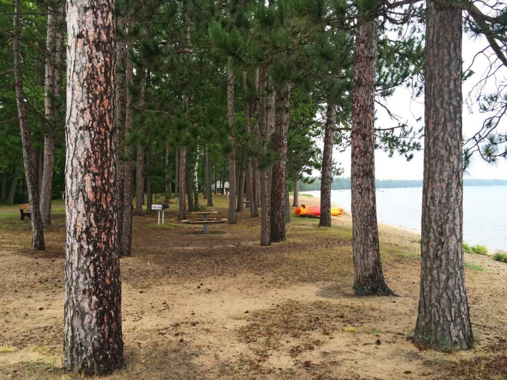 Houghton Lake - Higgins Lake - The Awesome Mitten #MittenTrip