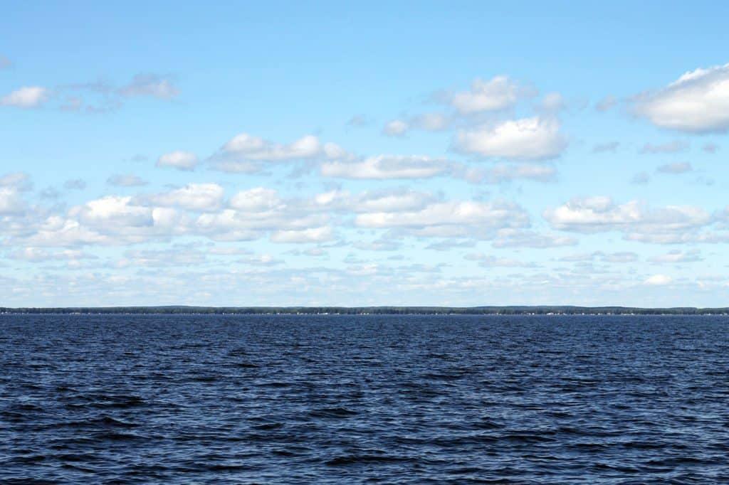 Houghton Lake - Horizon - The Awesome Mitten #MittenTrip