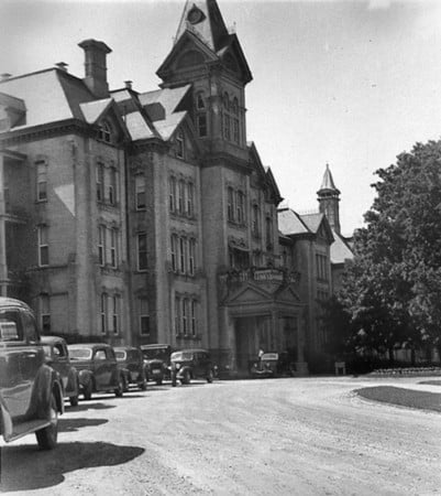 Historical & Haunted? The Traverse City State Hospital