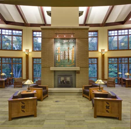 Loving The Lansing-Area Libraries