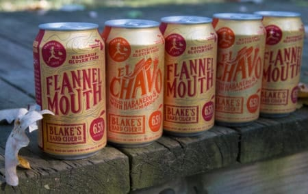 6 Michigan Hard Apple Ciders to Make This Fall Extra Crisp