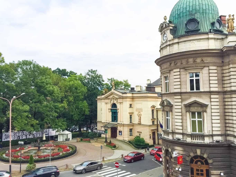 IMG 3871 scaled From Beer City to Bielsko-Biała: Exploring Art in Grand Rapids' Sister City