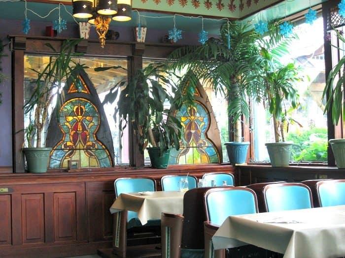 Michigan Gluten-Free Restaurant Atrium Cafe - The Awesome Mitten